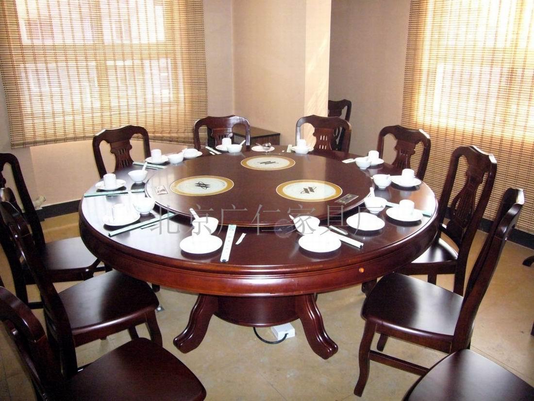 火锅桌 餐桌