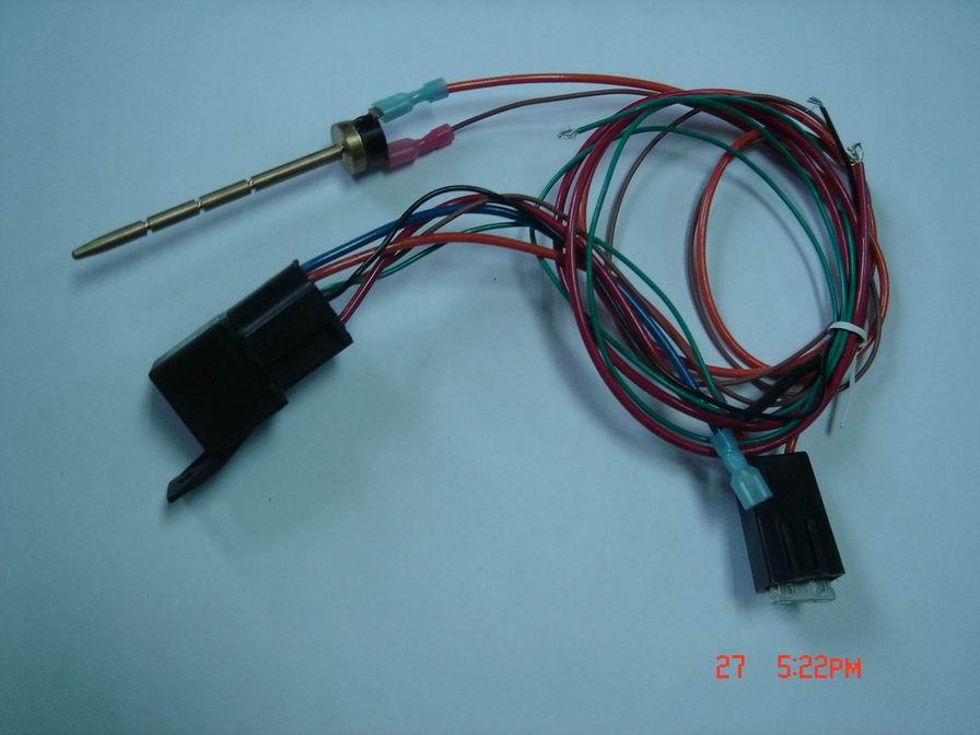 供应汽车温控器
