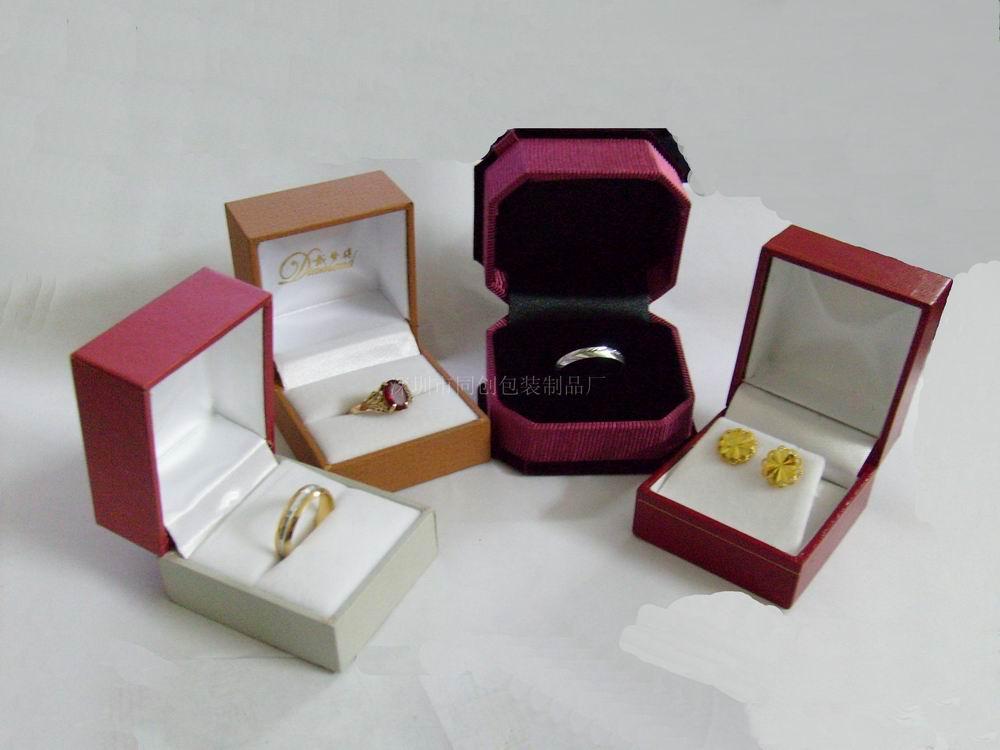 供应首饰包装 首饰盒 珠宝盒