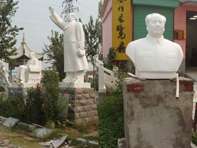 汉白玉石雕毛主席站坐半身像;寿星白求恩孔子校园雕塑等人物雕像 人物