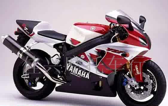 供应雅马哈yzf-r7摩托车