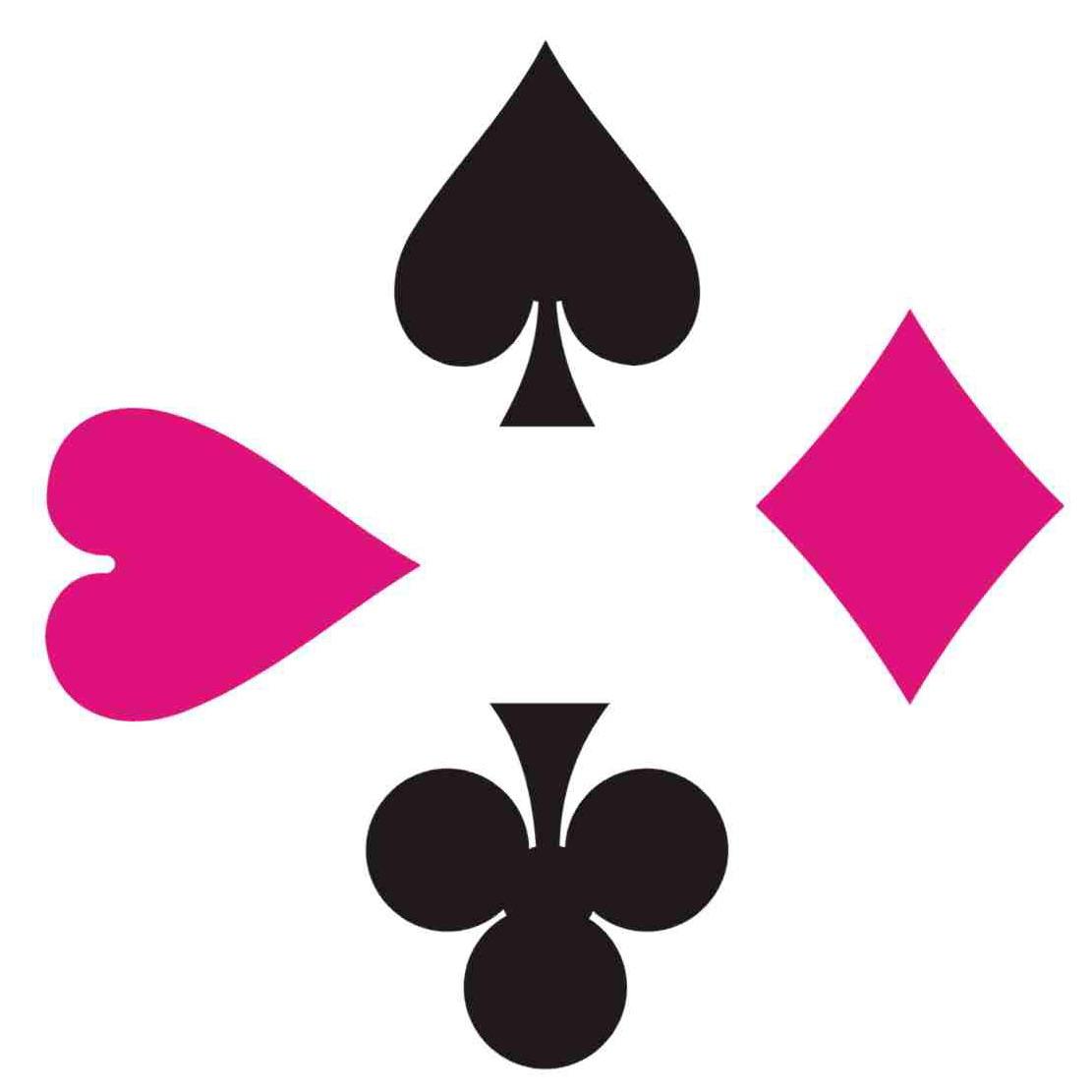深圳市望京扑克印刷厂logo