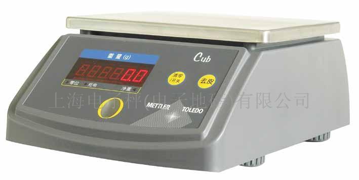 供应电子秤 托利多电子秤 防水秤 梅特勒-托利多:cub防水秤
