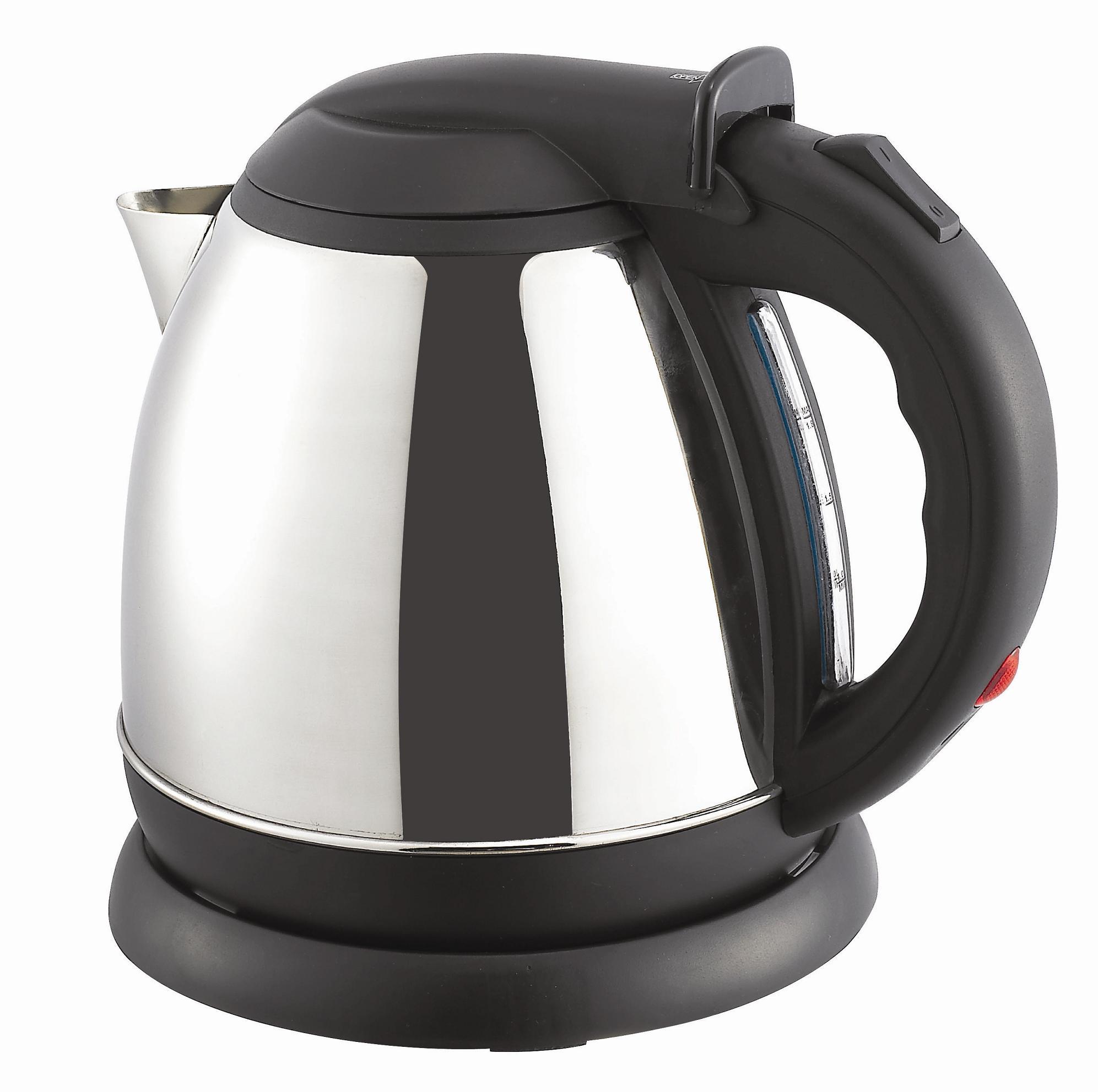 不锈钢无线电热水壶-slg1618b