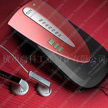 供应数码电子产品设计 杭州工业设计 产品外观设计
