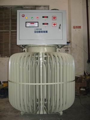 供应大功率稳压器丨调压器