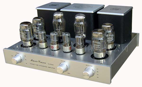 ��.d:-a:+�_供应翔声电子d-2020a-kt100推挽胆机