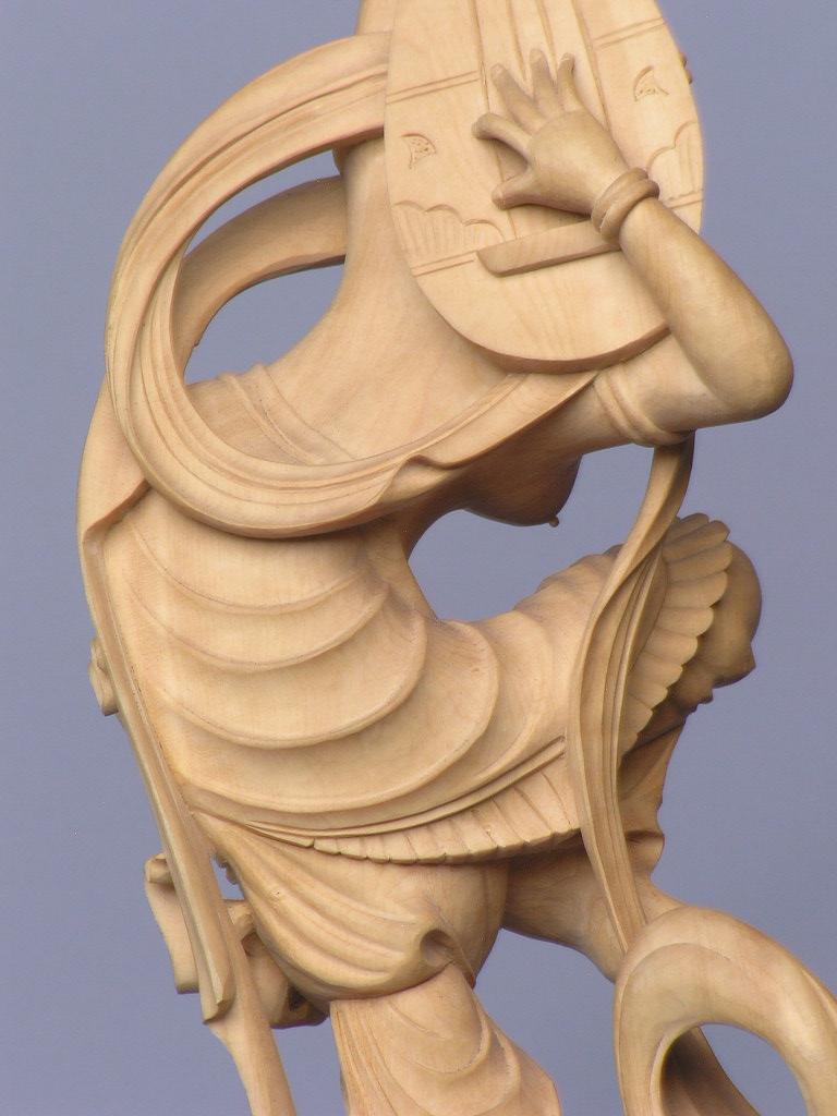 高级木雕工艺品