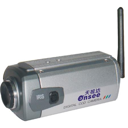 供应无线枪式网络摄像机
