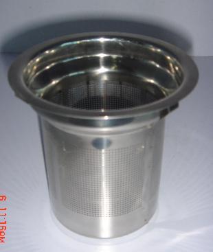 供应茶壶过滤器
