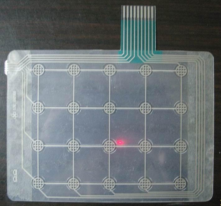 供应薄膜线路板hjy-01 薄膜电路