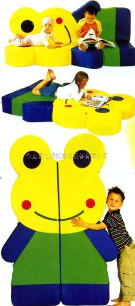 童垫;幼儿园沙发垫