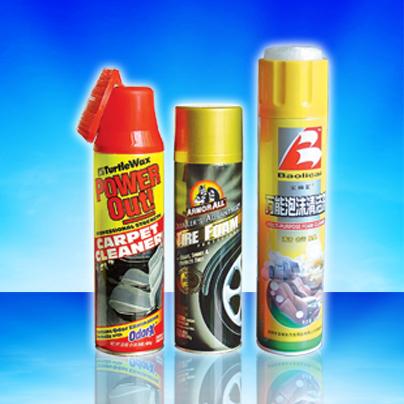 供应万能防锈润滑剂 汽车护理用品