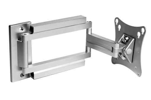 供應l系列懸臂式旋轉支架 液晶電視支架 投影儀吊架 顯示器支架