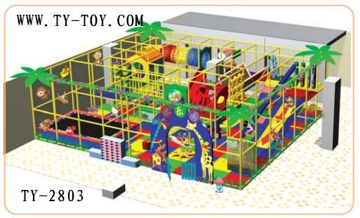儿童游乐园_儿童游乐设施_儿童组合滑梯_儿童乐园_市