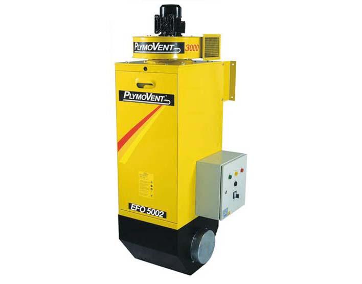 供应静电壁挂式油雾过滤器 efo 油雾净化器 油雾处理