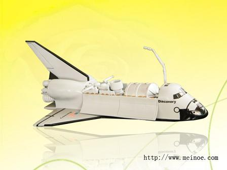 美国哥伦比亚号航天飞机