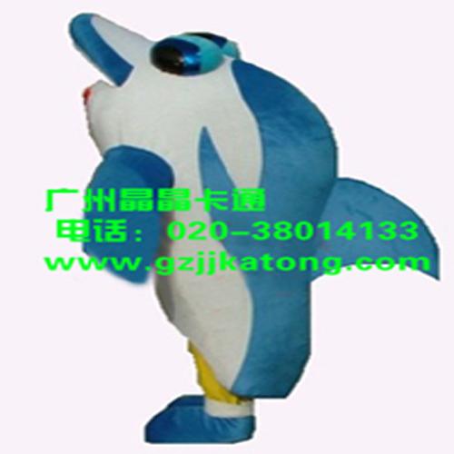 交货说明:海洋动物
