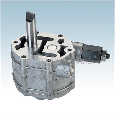 搅拌车补油泵图片