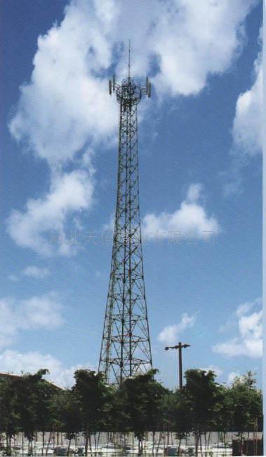 供应联通3g信号塔,移动信号塔