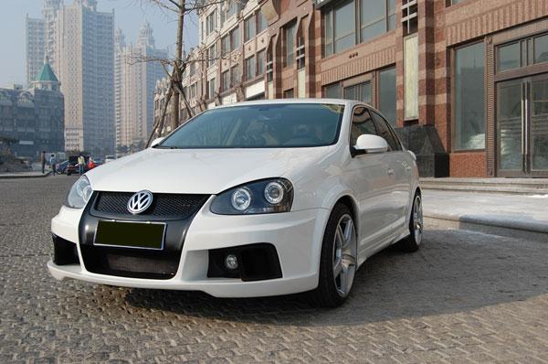 供应最新款速腾大包围_大众速腾大包围_广州概念汽车