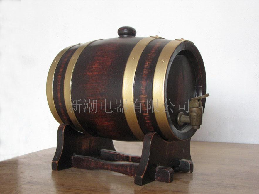 供应北京橡木桶 家用酒桶 装饰橡木桶 仿古酒桶 展示橡木桶