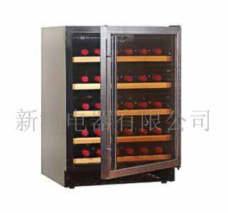 北京橡木桶恒温酒柜 酒桶 恒温红酒柜.葡萄酒柜. 餐厅