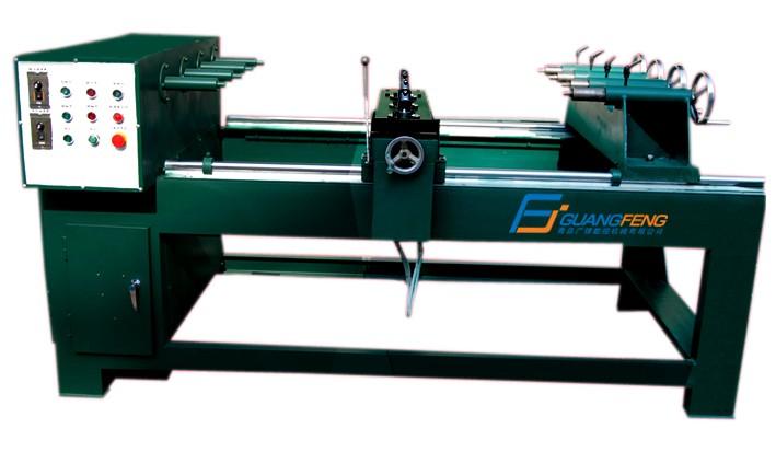 供应多排轴自动木工仿形车床 木雕雕刻机 木工冷压机 浮雕雕刻机