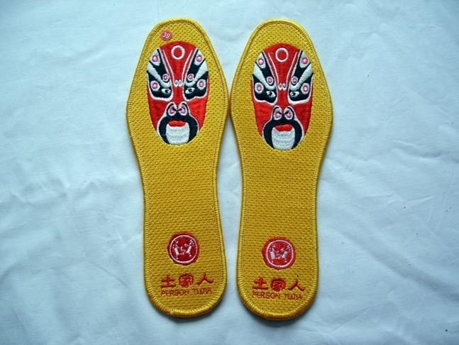 南瓜手工制品平织毛线编织