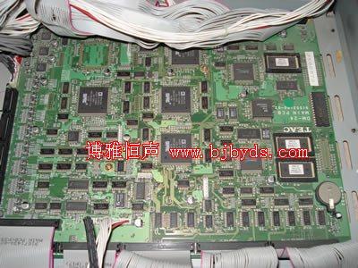 声艺fx16电路板维修图