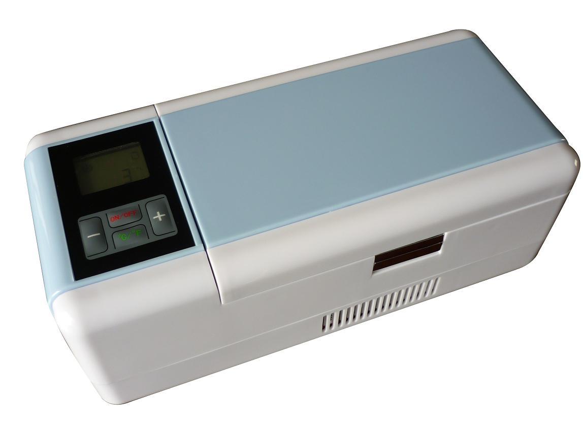 供应供应干扰素小冰箱,胰岛素小冰箱