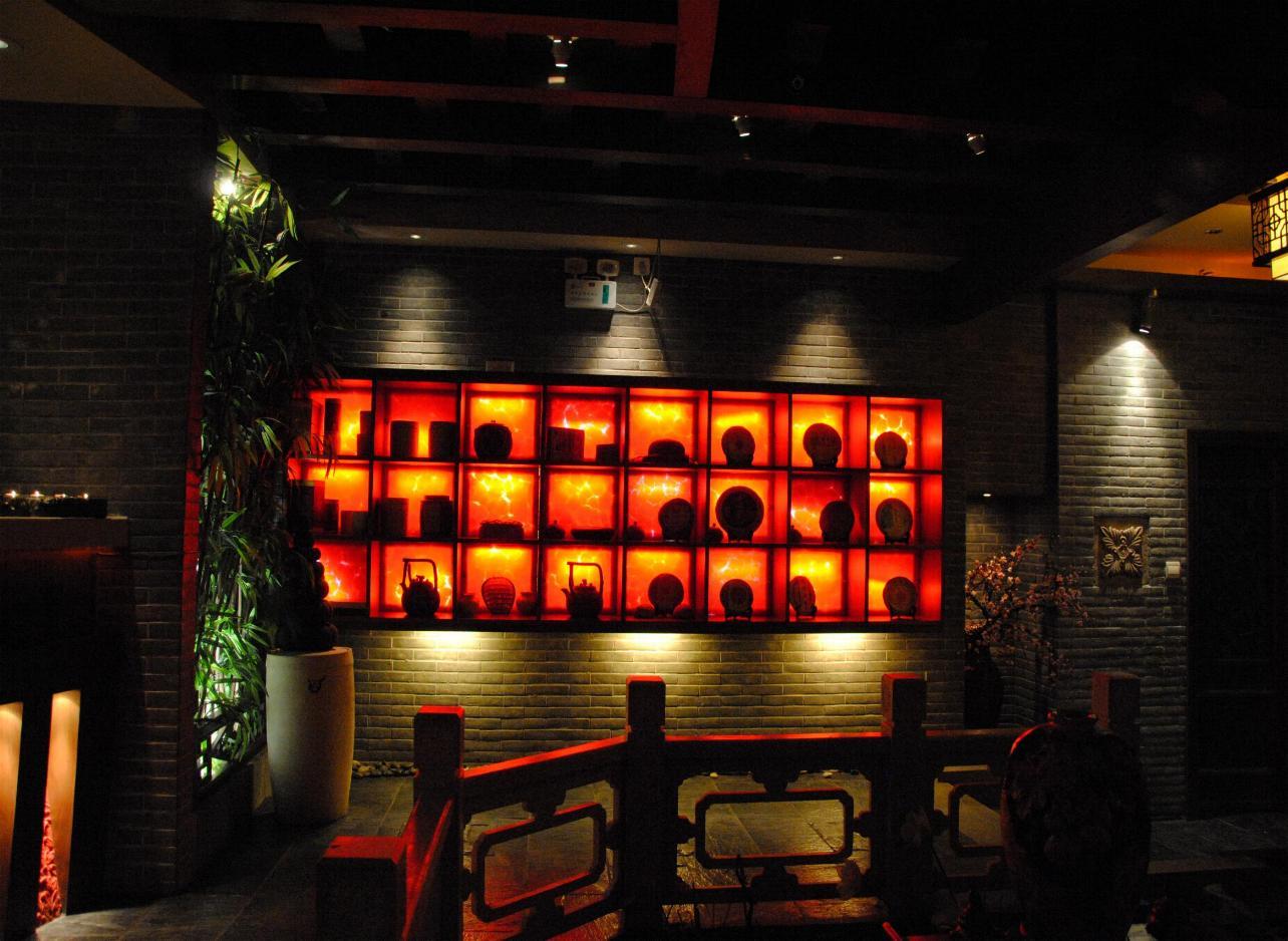 灯光照明设计-梁玛灯光&环境艺术设计 灯光设计 艺术灯光设计