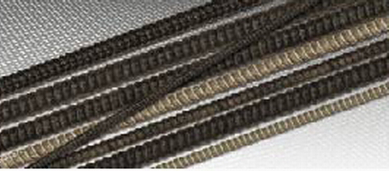 供应玻璃纤维筋 纤维钢筋 以高强玻璃纤维为增强材料、合成树脂为基体材料,并掺入适量辅助剂,经拉挤、缠绕而成的复合材料,称为玻璃纤维增强树脂筋(英文缩写:FRP rebar),俗称玻璃钢钢筋。主要有玻璃纤维钢筋和玄武岩纤维钢筋。 (3mm~32mm) 应用范围 1、可广泛应用于地铁隧道(盾构)、高速公路、桥梁、机场、码头、车站、水利工程、地下工程等领域。 2、适合应用于污水处理厂、化工厂、电解槽、窨井盖、海防工程等腐蚀环境 3、适合应用于军事工程、保密工程、特殊工程等需绝缘脱磁环境 成功案例 我公