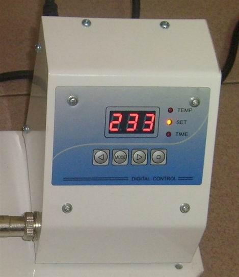 供应烤杯机/烫画机温控表 烤杯机温控表 喷香机电路板