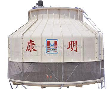 供应圆形逆流式康明冷却塔 广东冷却塔厂家 空调制冷设备