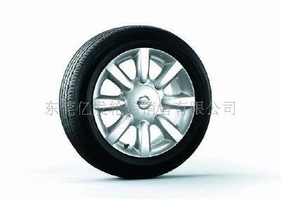 供应正新汽车轮胎_东莞亿发轮胎销售有限公司 - 商国