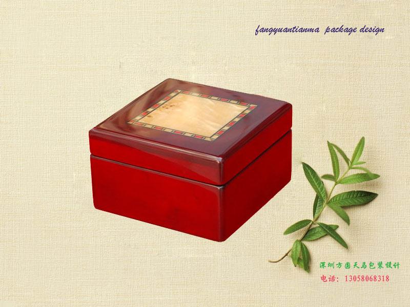 高光珠宝首饰盒