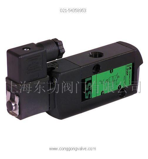 供应电磁阀 进口阀门 日本TOMOE 产品名称:电磁阀 规格型号:SCG551 产品简介: ASCO电磁阀 形式:先导式,直动式 线圈:单线圈,双线圈 连接:NAMUR标准,管接式 防爆:隔爆或本安 电压:24V DC,220VAC 或其它 阀体:铝合金,铜,不锈钢 阀芯:不锈钢 密封:橡胶