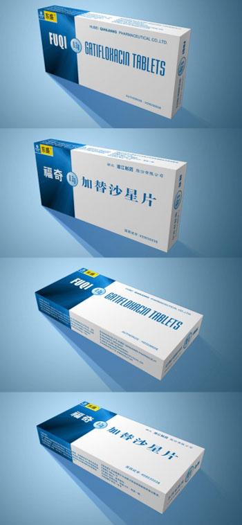 河南产品包装设计服务