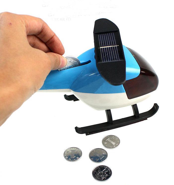 供应太阳能益智玩具小飞机