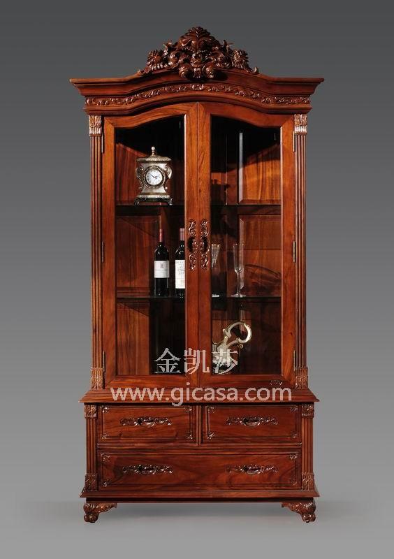 供应实木家具工艺-实木家具品牌-欧式古典家具特点