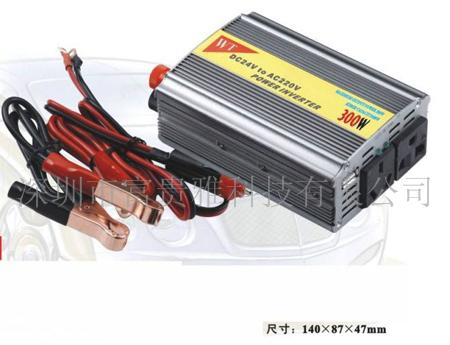 逆变器/车载逆变电源300w