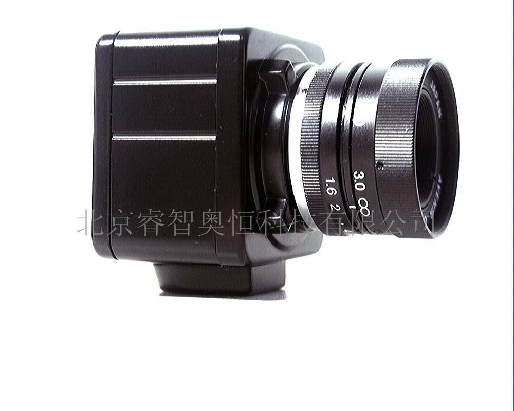 """供应数字CMOS摄像头 数字摄像 RZ系列产品特点:具有色彩还原性好,性价比高等特点 。 产品型号 RZ130C RZ300C 有效像素 1280×1024 2048×1536 灵敏度 2.1V/Lux-sec@550nm 1.0V/Lux-sec@550nm 传输速率 15fps 5fps 动态范围 68dB 61dB 靶面尺寸 1/2"""" 扫描方式 逐行扫描 光谱响应 400nm~1100nm 图像输出 USB2."""