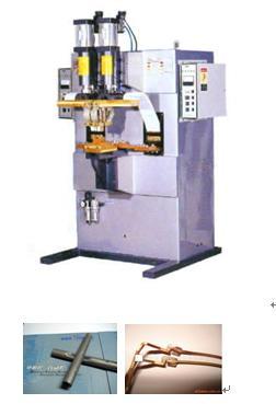供应电容储能式双头点焊机
