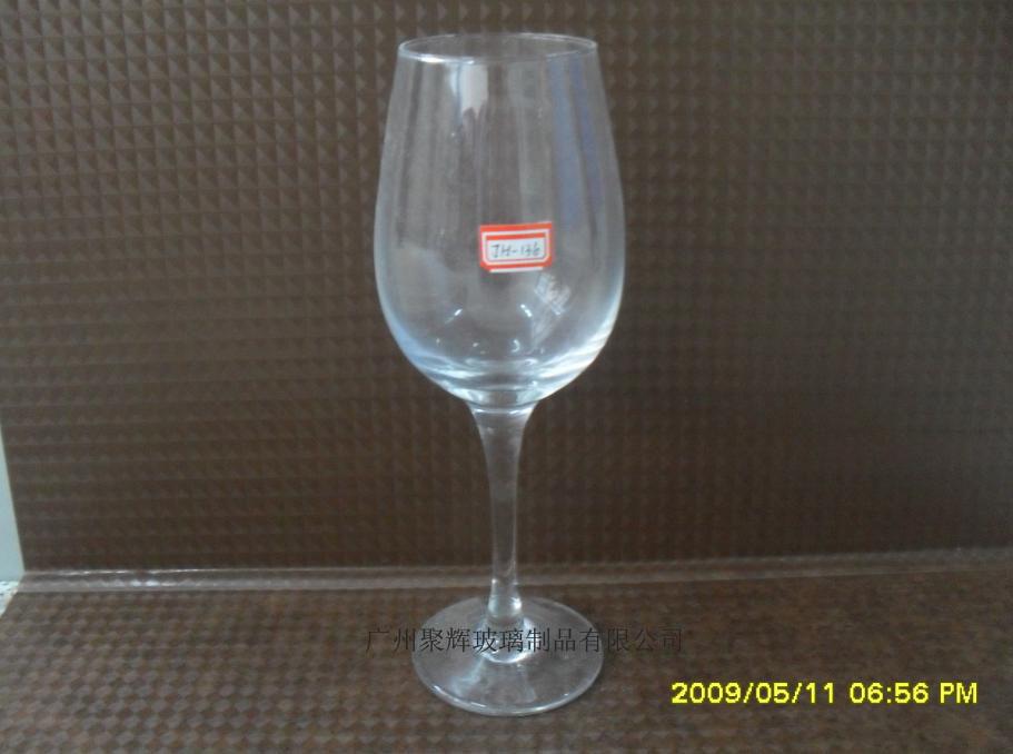 供应高脚玻璃红酒杯,葡萄酒杯图片