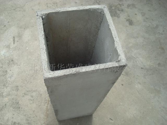 住宅厨房、卫生间通风烟道(水泥预制产品) 通风道 烟风道 通风道,烟道,也称排风道,烟道,排气道、通风道。用于排除厨房炊事活动产生的烟气或卫生间浊气的管道制品。是住宅厨房、卫生间共用排气管道系统的组成部分。是由水泥加耐碱玻璃纤维网或钢丝网及其它增强材料预制成的通风道制品。本产品具有自重轻、强度高、不变形、韧性好、耐腐蚀、便于安装、隔声性能好、吸水率低、不易破坏等特点,广泛应用于住宅建筑和公用建筑。 图集88JZ8、08BJZ8规格:(550mm320mm)*(450mm250mm) 图集07J916规格