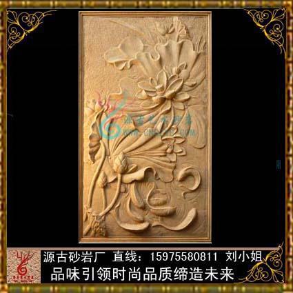 供应砂岩浮雕_人物浮雕_欧式浮雕_广州市番禺源古工艺