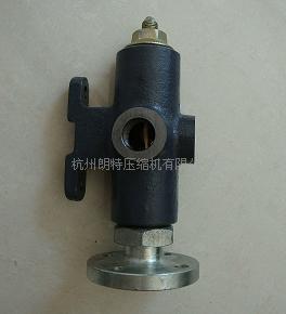 供应飞和fhog单螺杆空压机配件图片