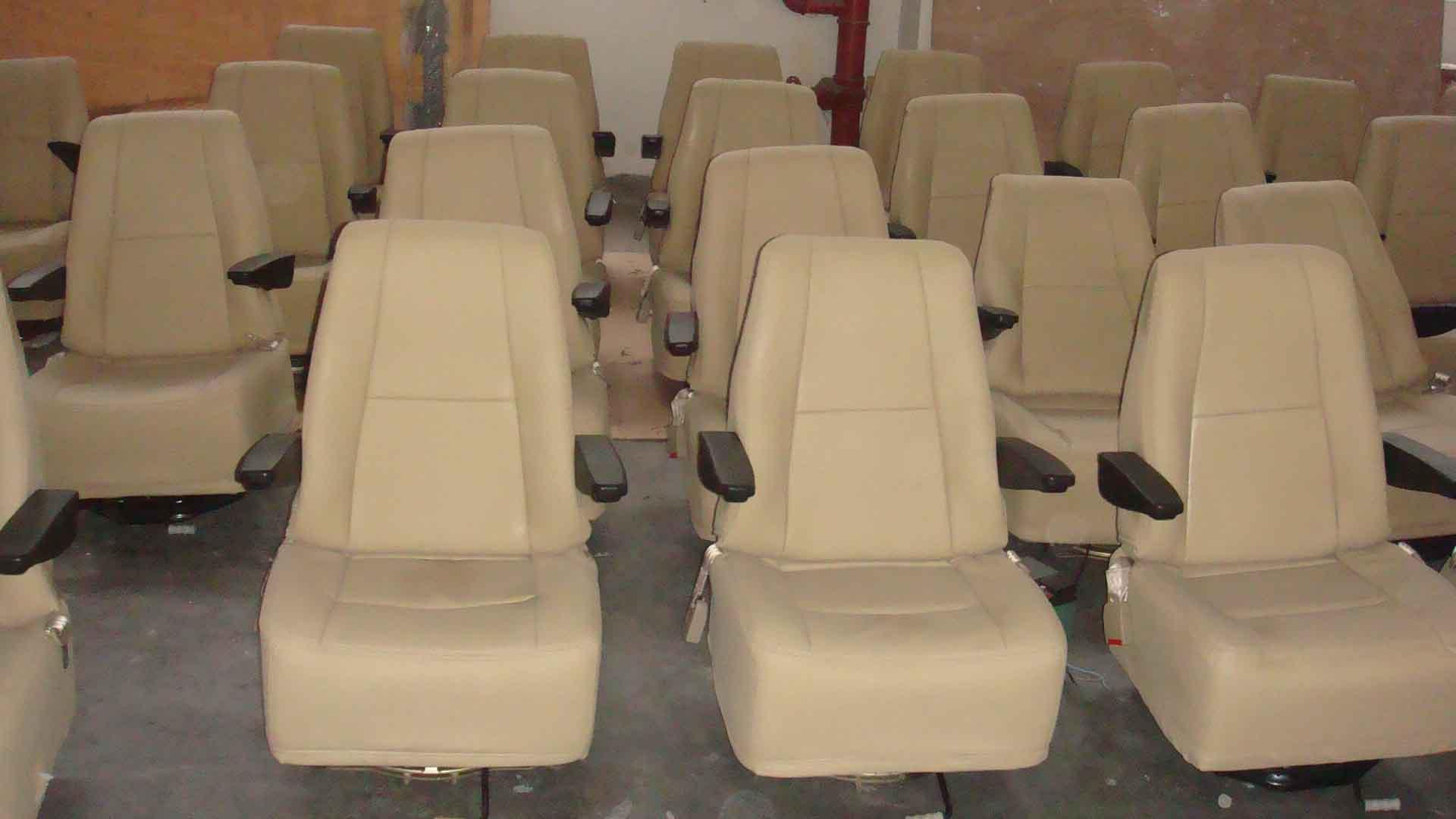 汽车座椅 旋转座椅 电动座椅