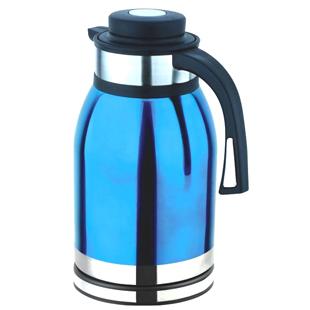 供应最新保温电热水壶(彩钢)